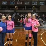 IPFW at SDSU Volleyball